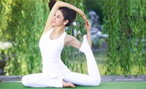 多多-高级瑜伽导师