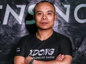杜培-私教培训导师